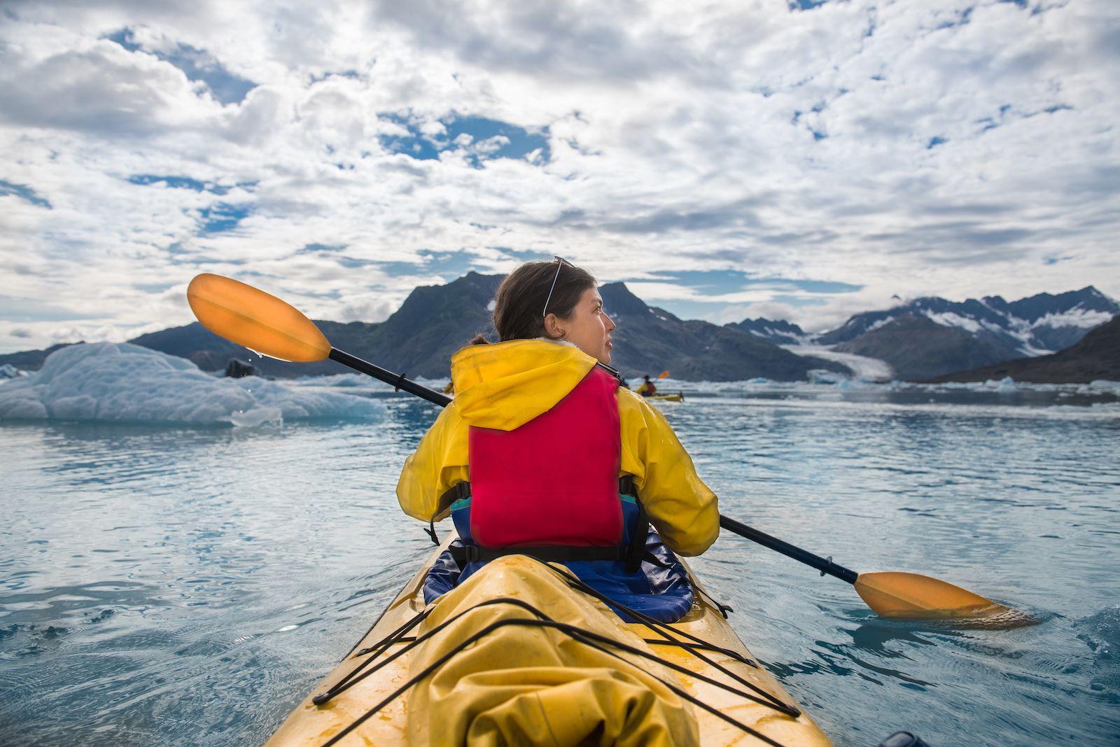 3 Alaska trip itineraries