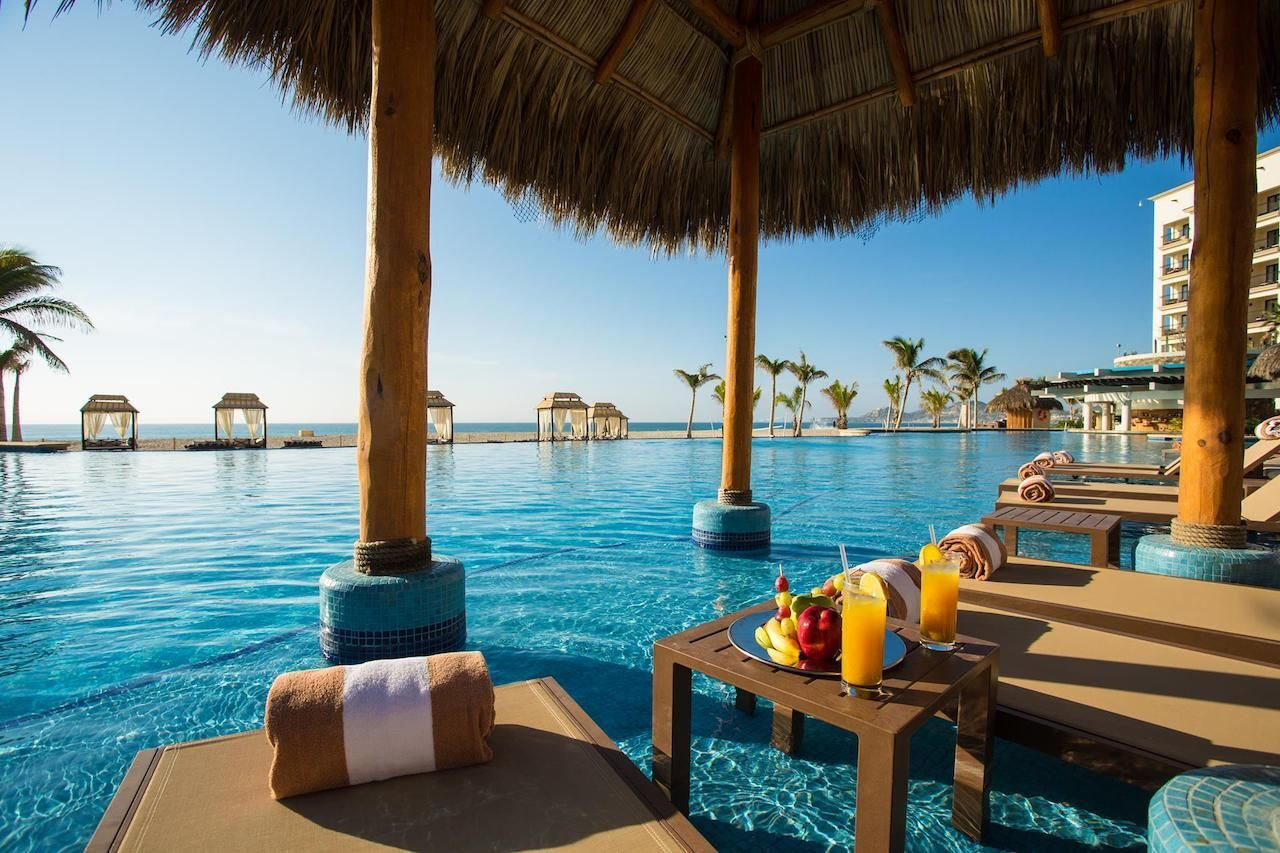 Save thousands on a luxury all-inclusive by leveraging the World of Hyatt credit card