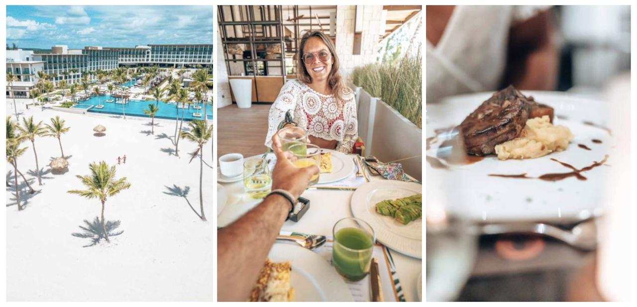World of Hyatt credit-card hotel mexico