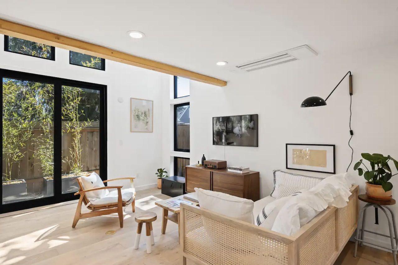 The best Airbnbs in Portland's coolest neighborhoods