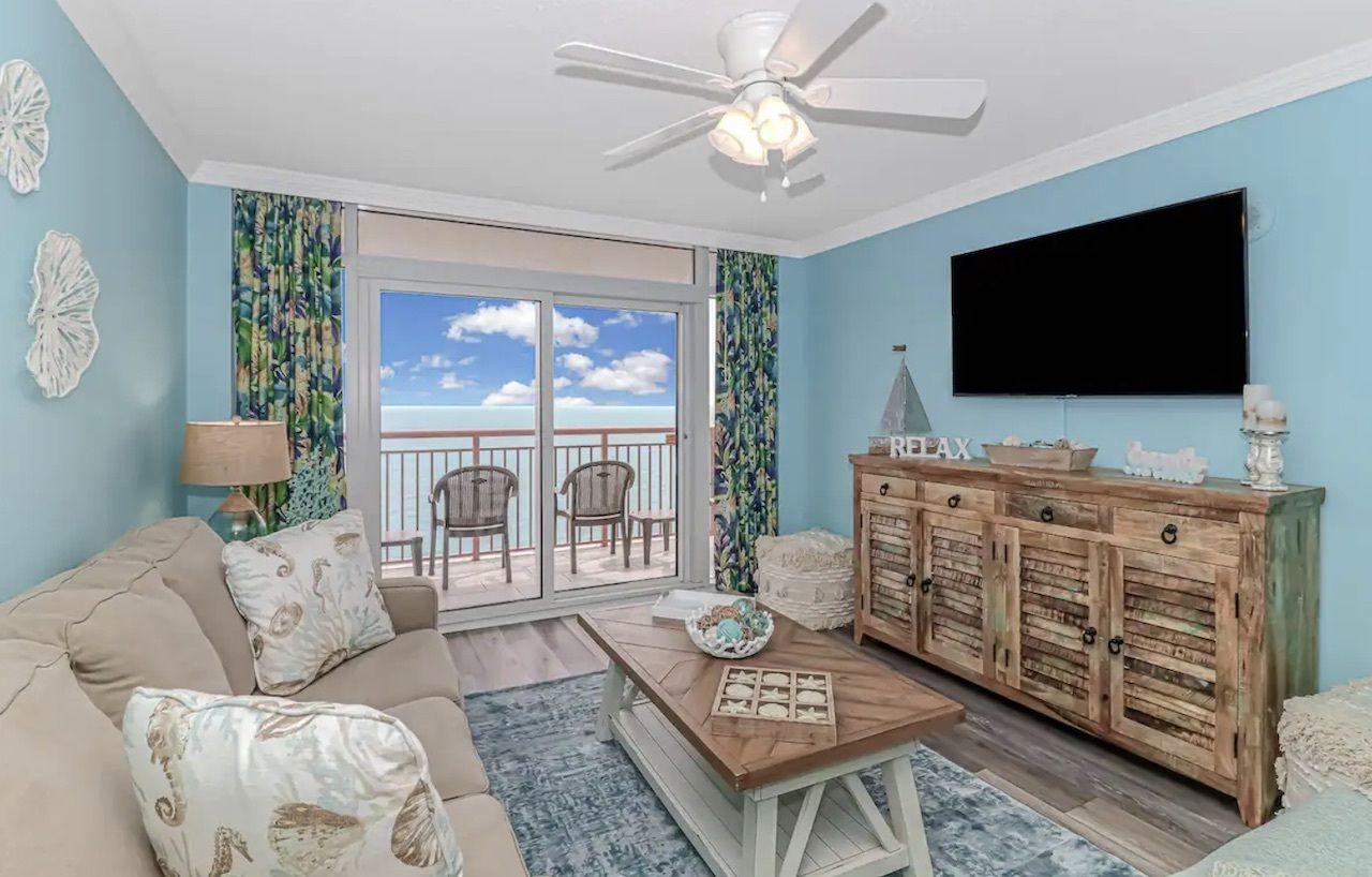 beachfront-condo-myrtle-beach-airbnbs