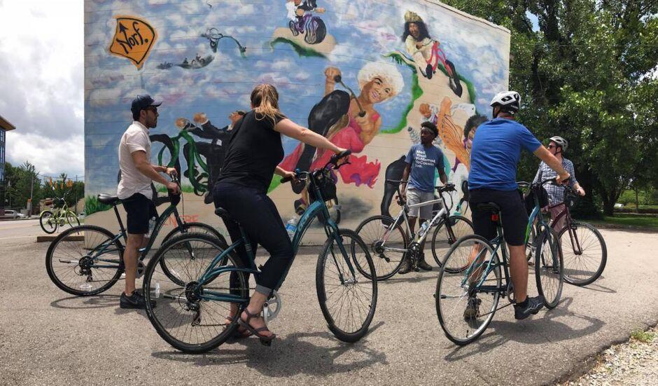 biking nashville outdoor activities in nashville