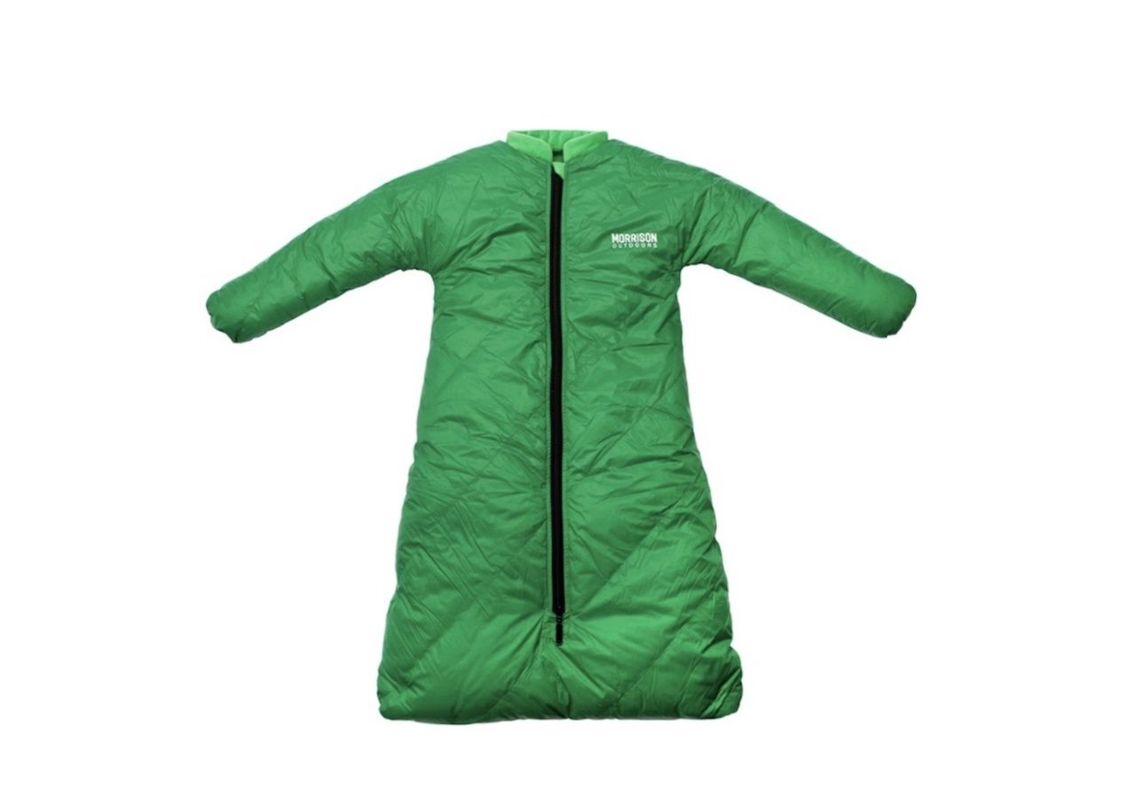 camping essentials family baby sleeping bag