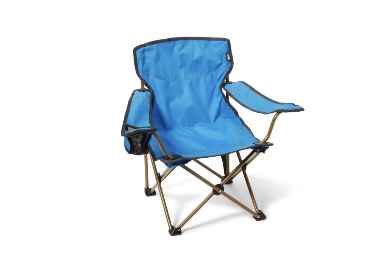 camping essentials family camp chair