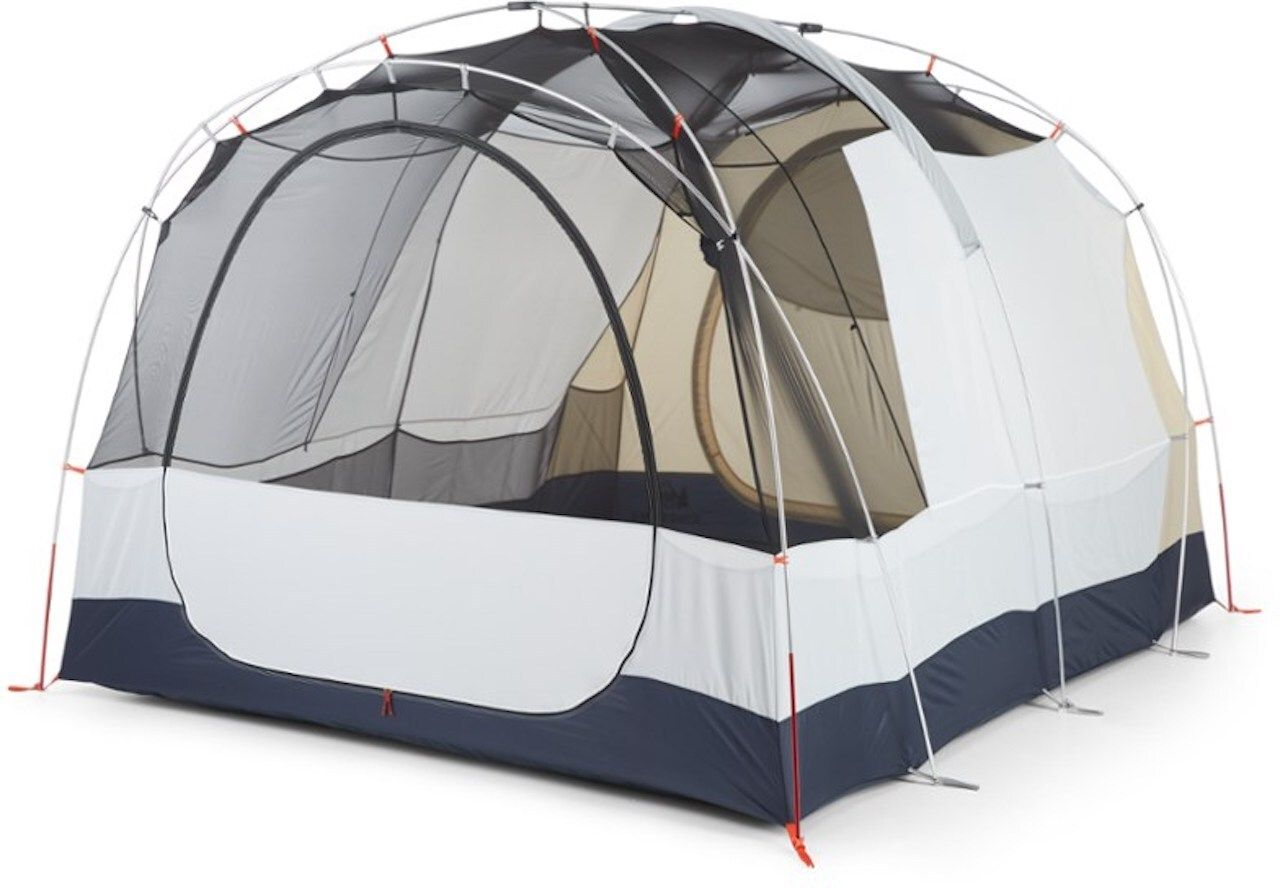 camping essentials family tent