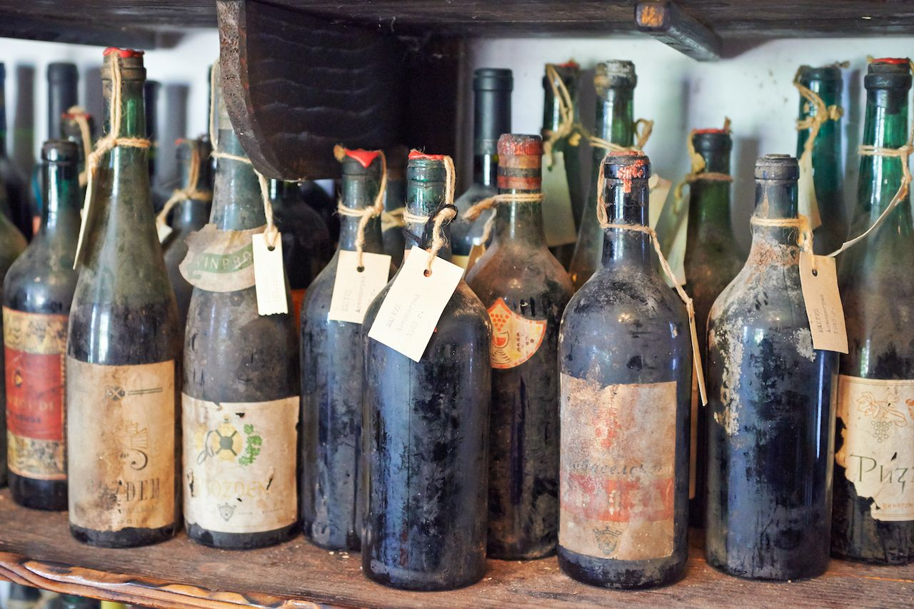North America's biggest wine museum collection is planned for Colorado