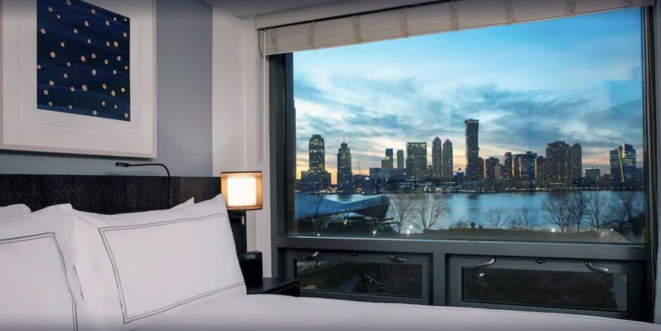 conrad hotel nyc hotels with skyline views