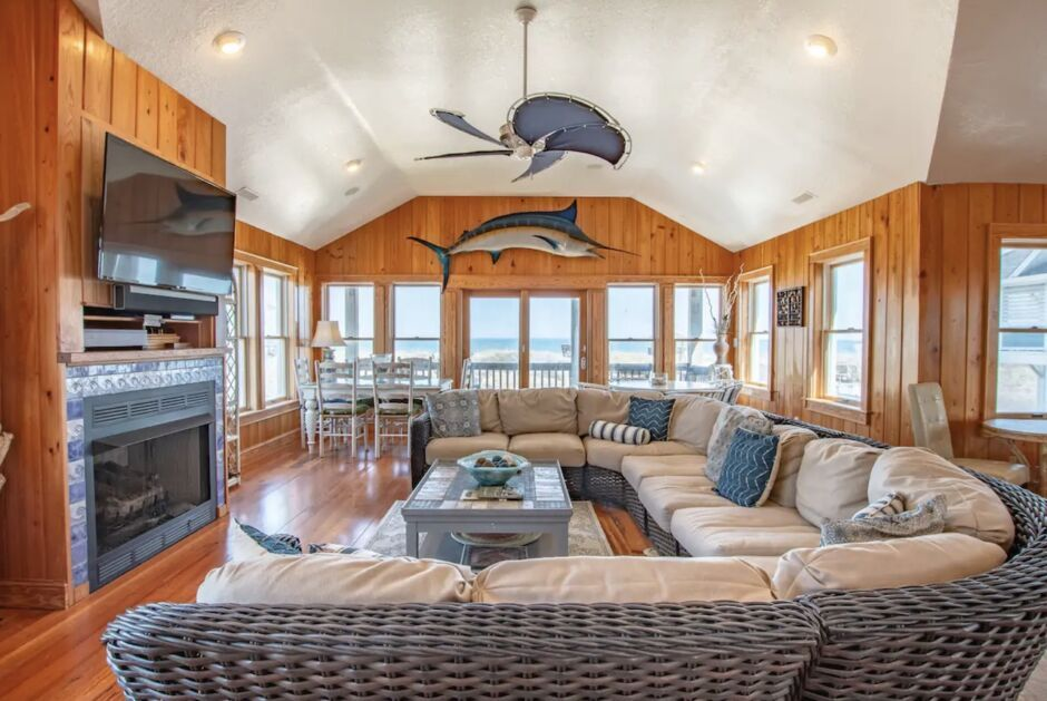 crawford cottage outer banks airbnbs