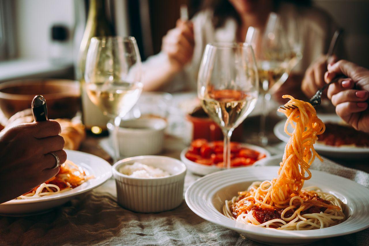 5 Italian food taboos you're probably breaking