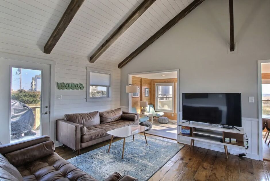 mahalo house outer banks airbnbs