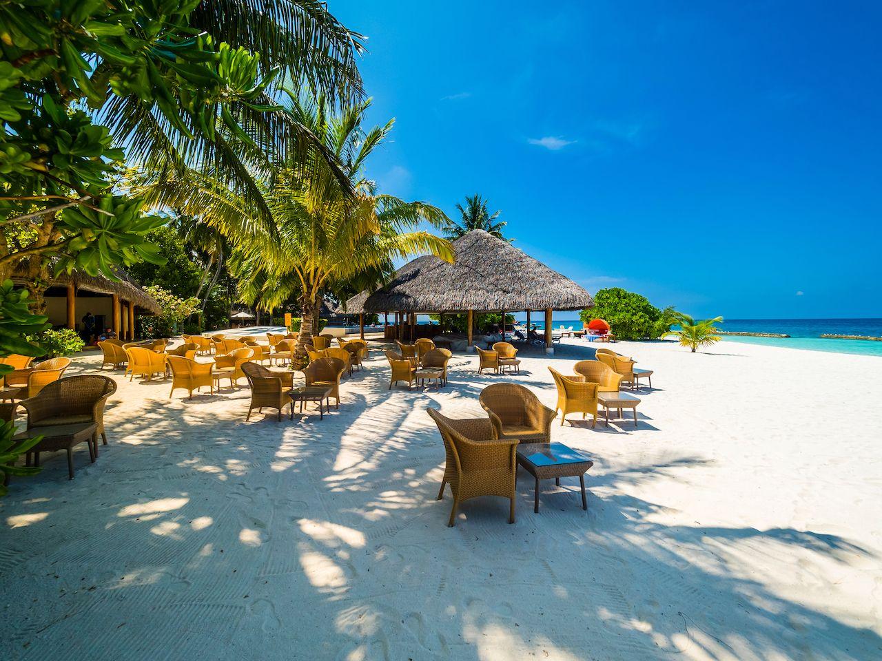 Maldives,Island,,Kuramathi,,Lagoon,,Rasdhoo,Atoll,,Maldives,,Mar,2018