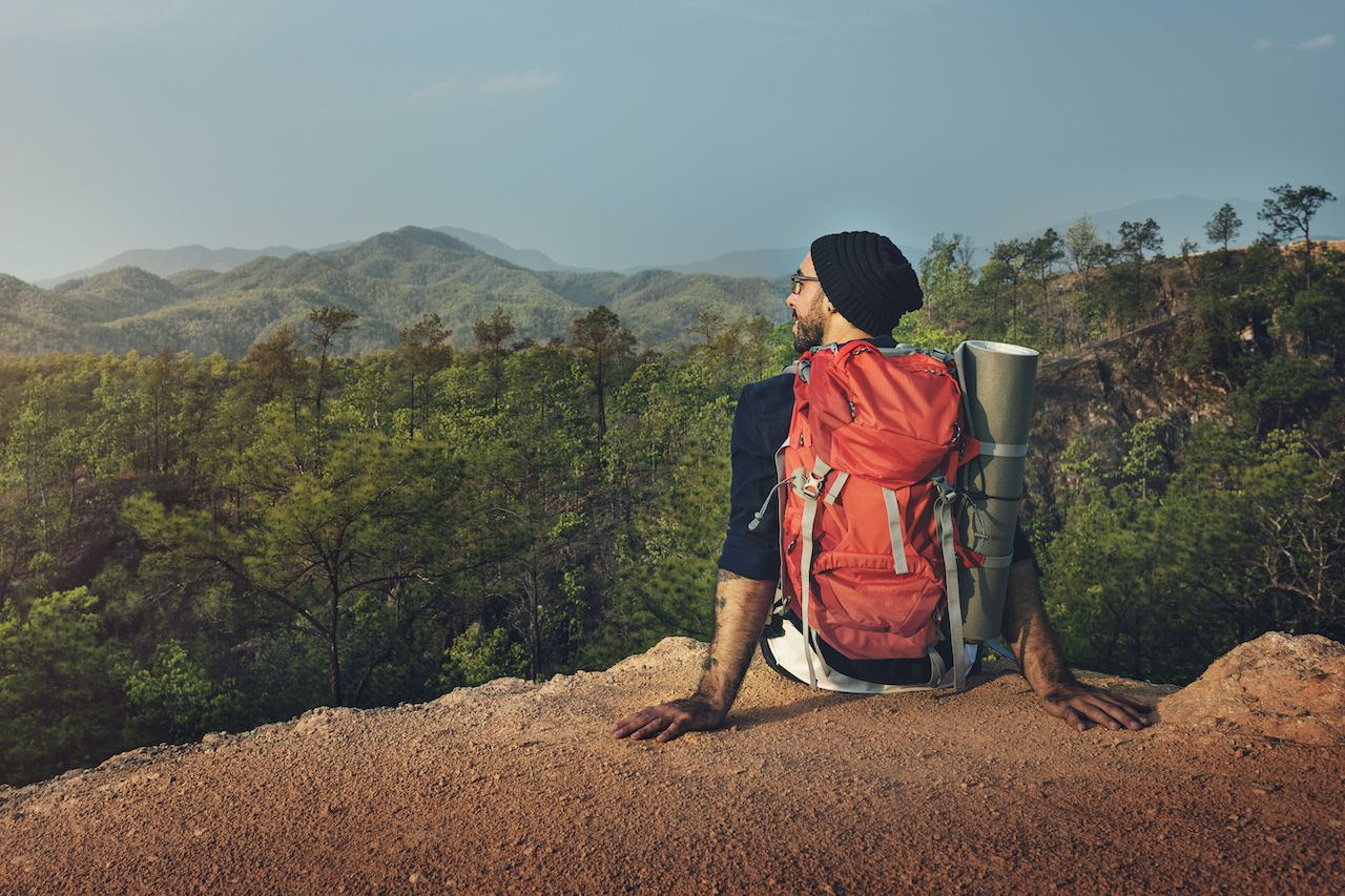 How a midlife gap year could stave off that future midlife crisis