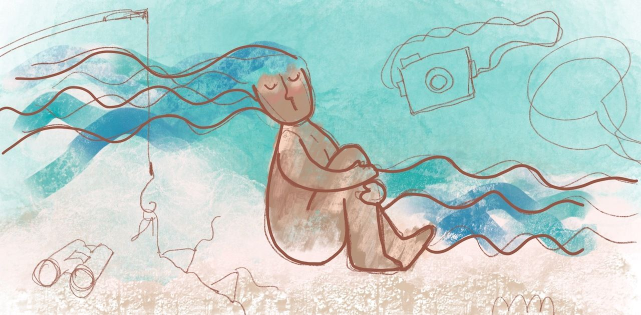 10 things nude beach regulars wish you'd stop doing