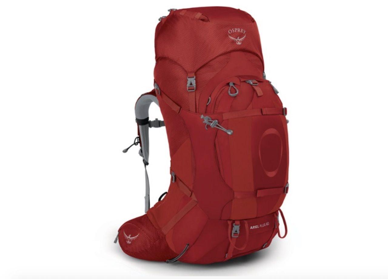 osprey-ariel-60-fall-camping-gear