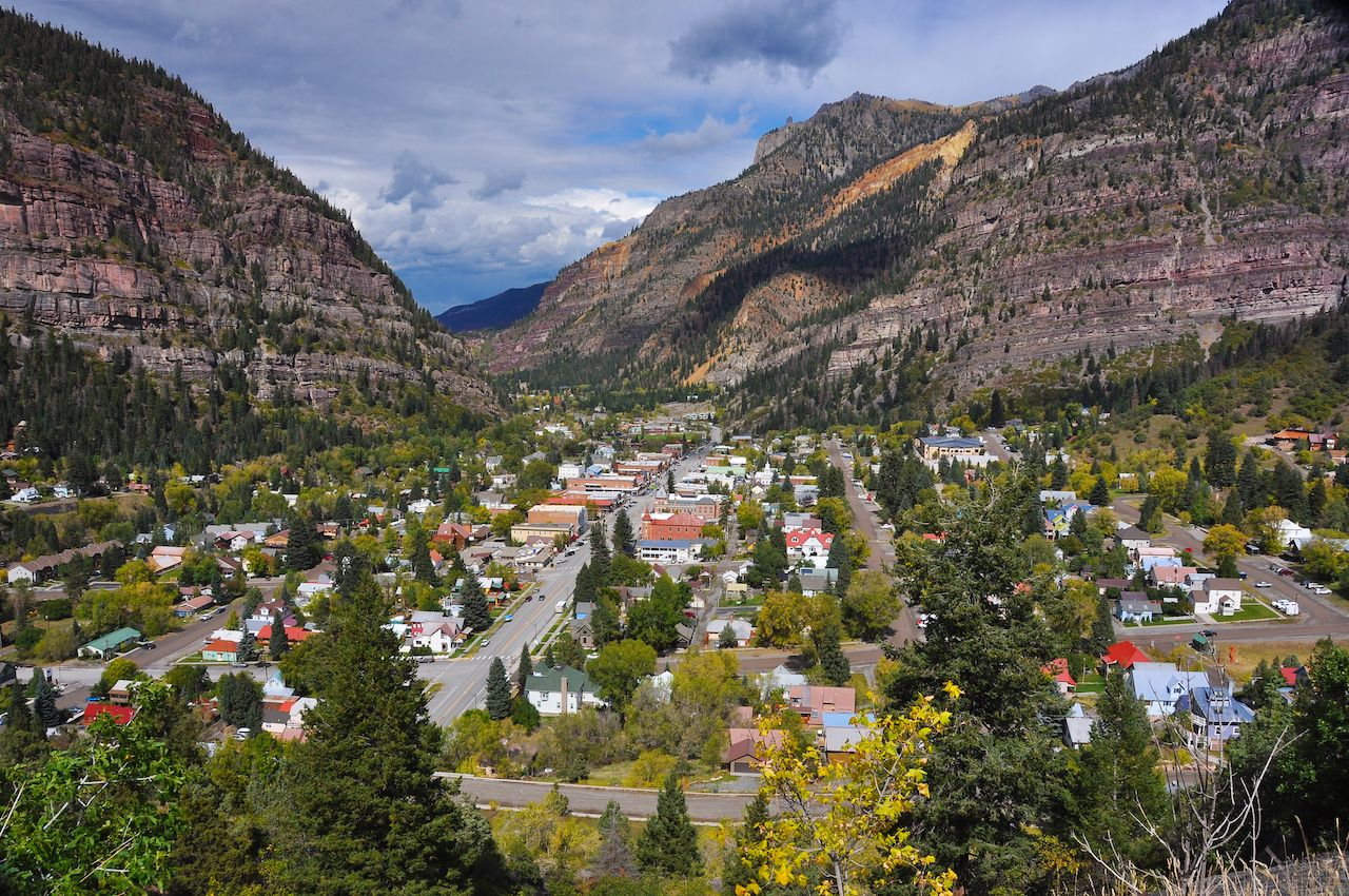 Town,Of,Ouray,From,Million,Dollar,Hwy