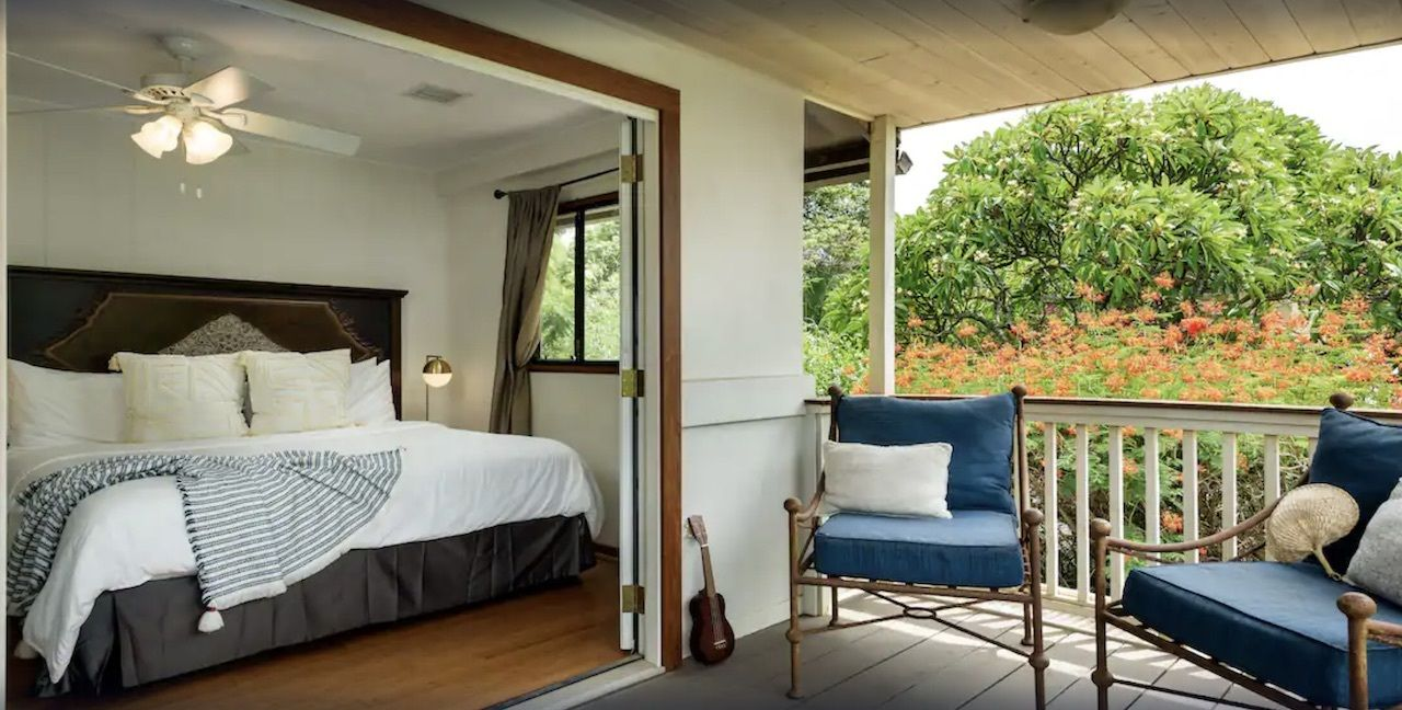 paia inn, boutique hotels in maui