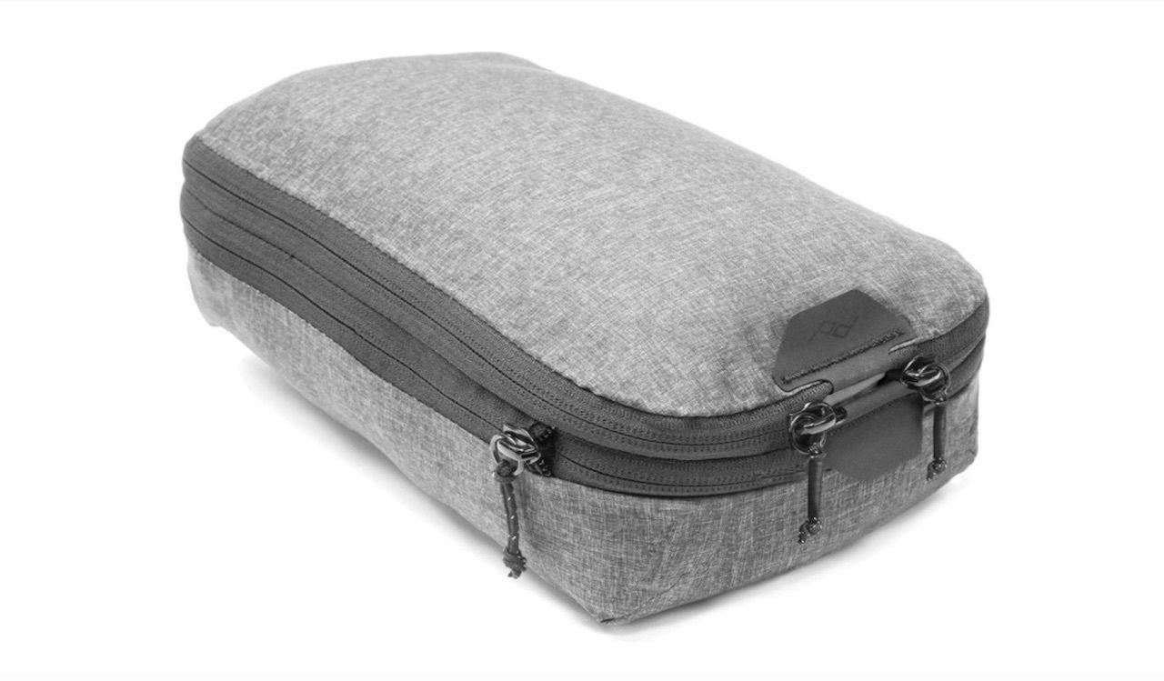 peak design, packing cubes