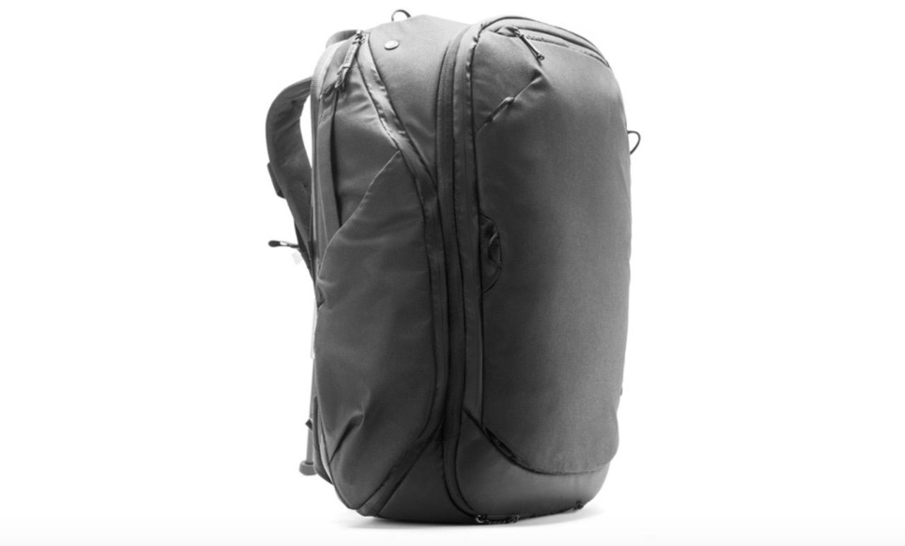 peak design travel, backpack 45L