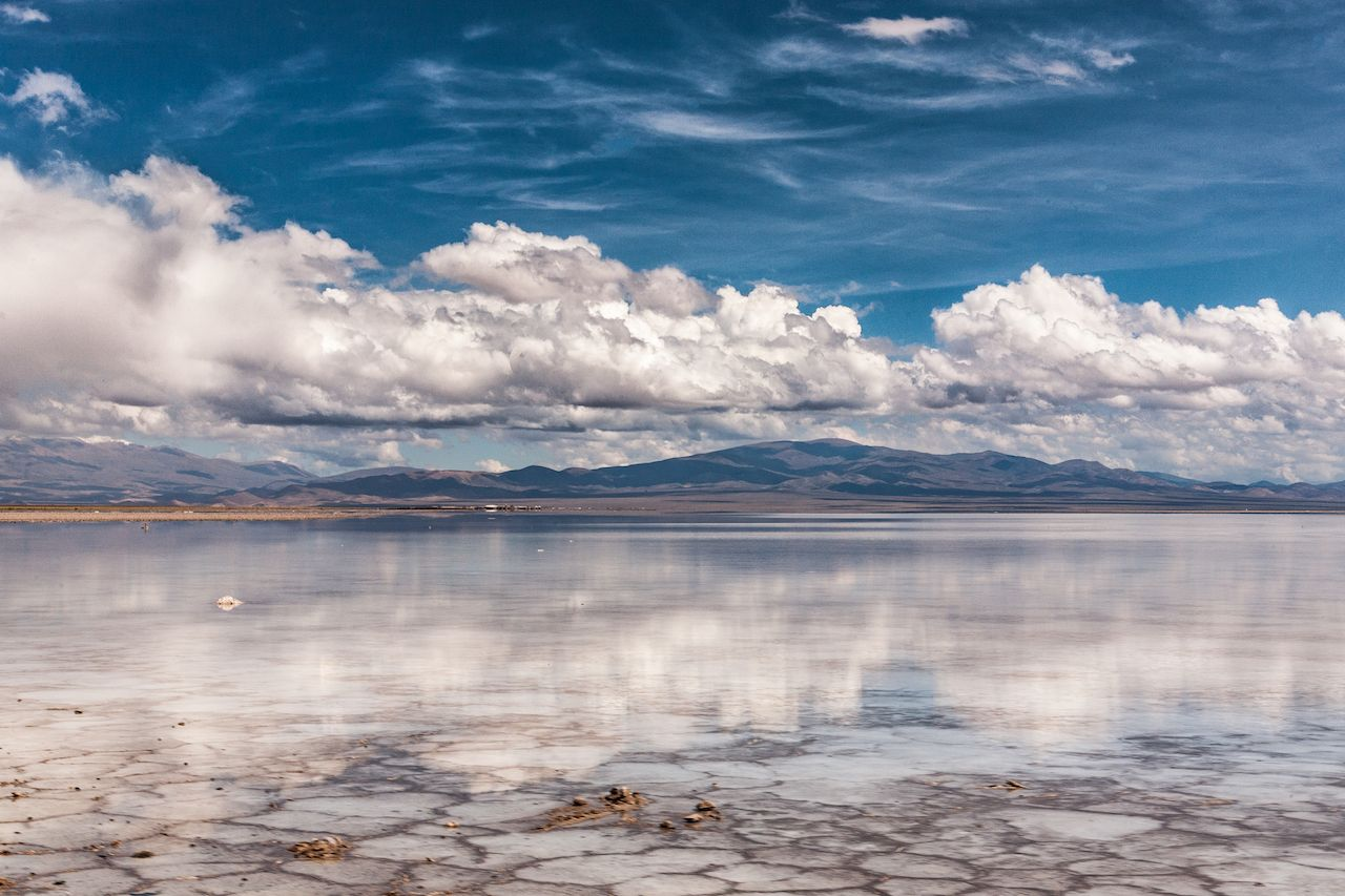 Big,Salt,Flat,In,Jujuy,Argentina