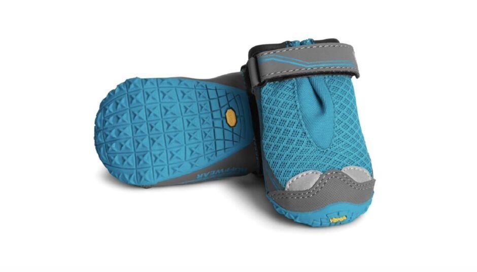 ruffwear dog boots hiking gear for dogs