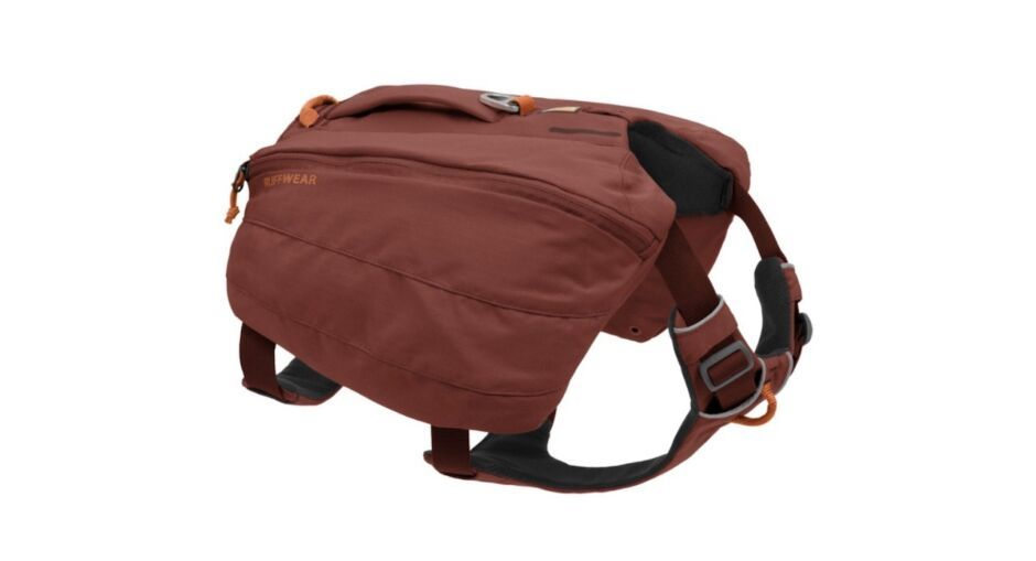 ruffwear front range dog day pack outdoor gear for dogs