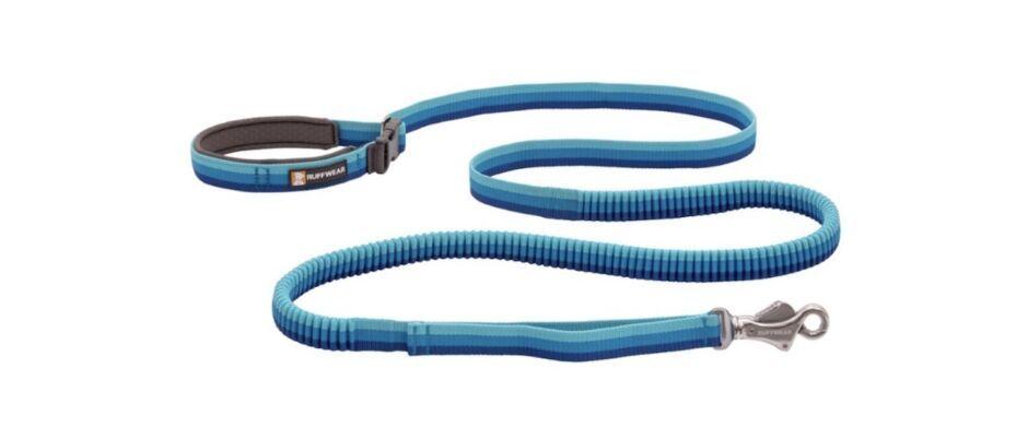 ruffwear roamer dog leash hiking gear for dogs