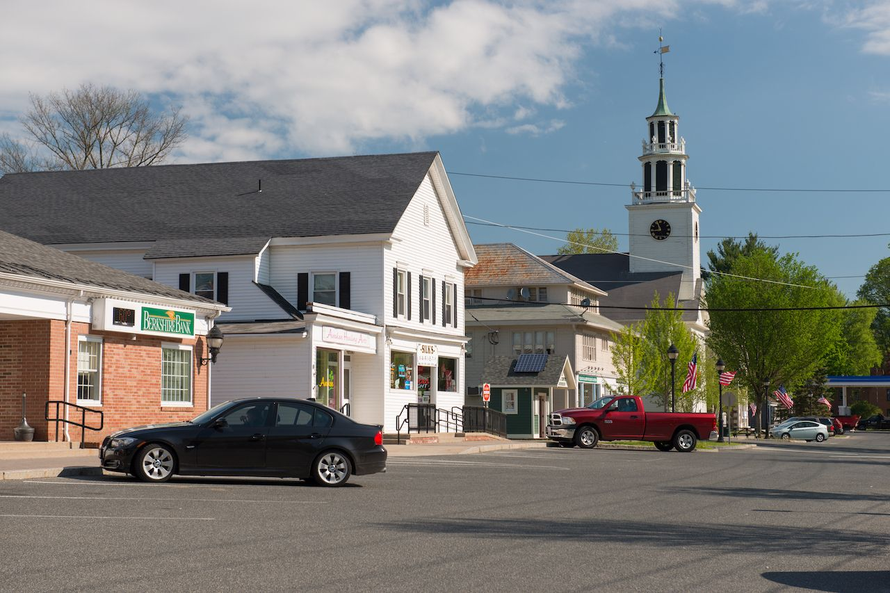 Sheffield,ma,-,May,19,:,The,Town,Of,Sheffield,In