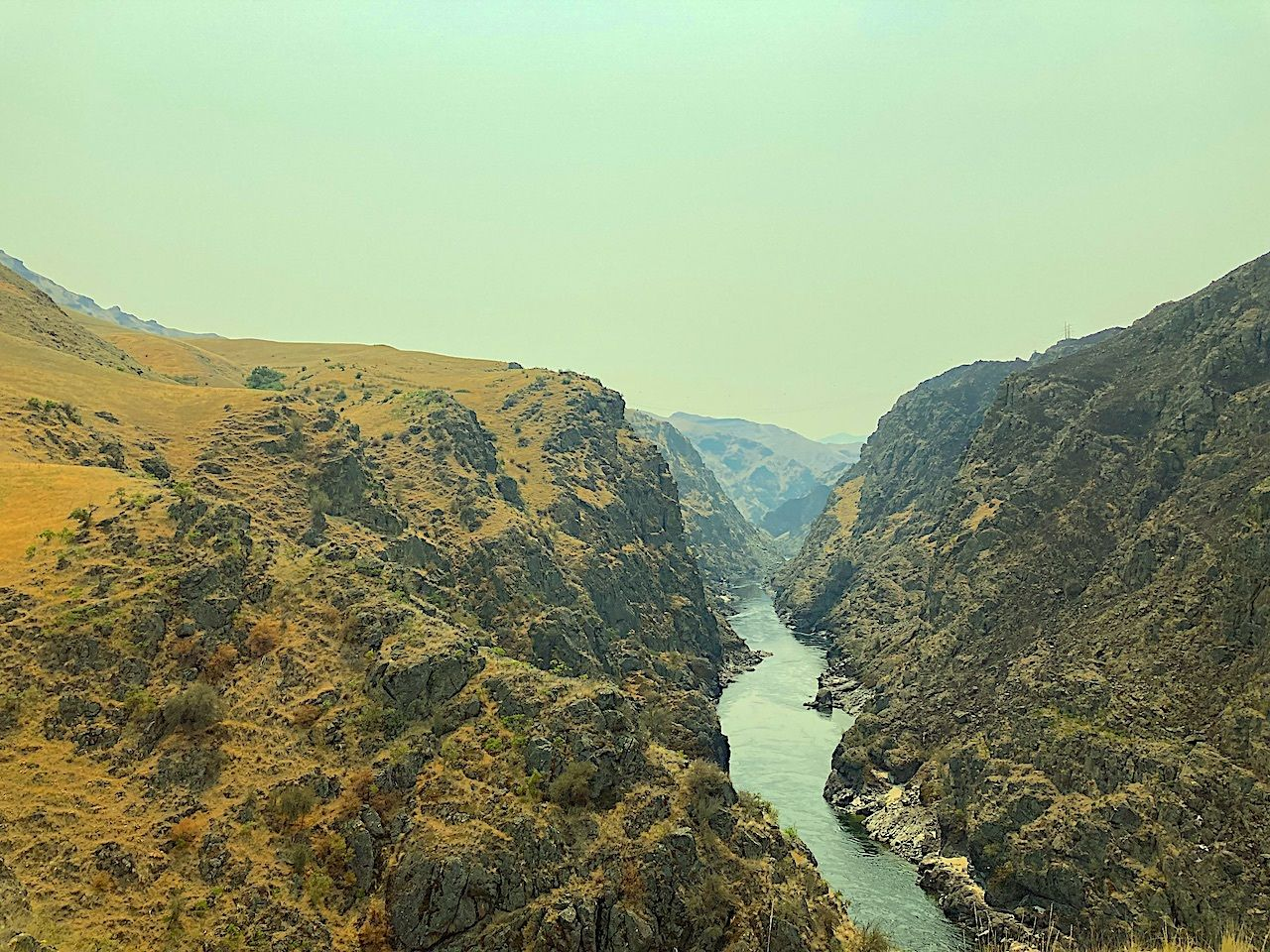 snow-hole-canyon-lower-salmon-river