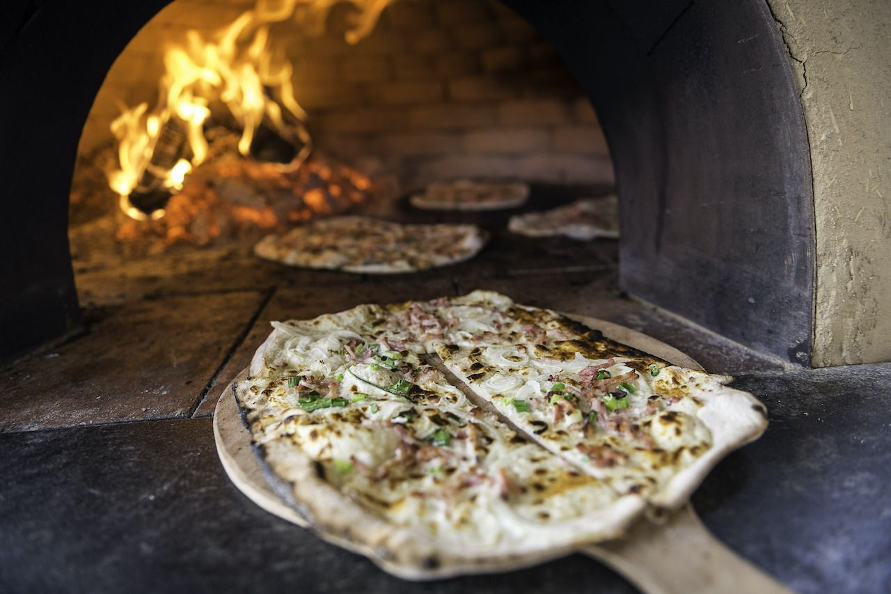 8 intriguing global pizza styles every connoisseur should know