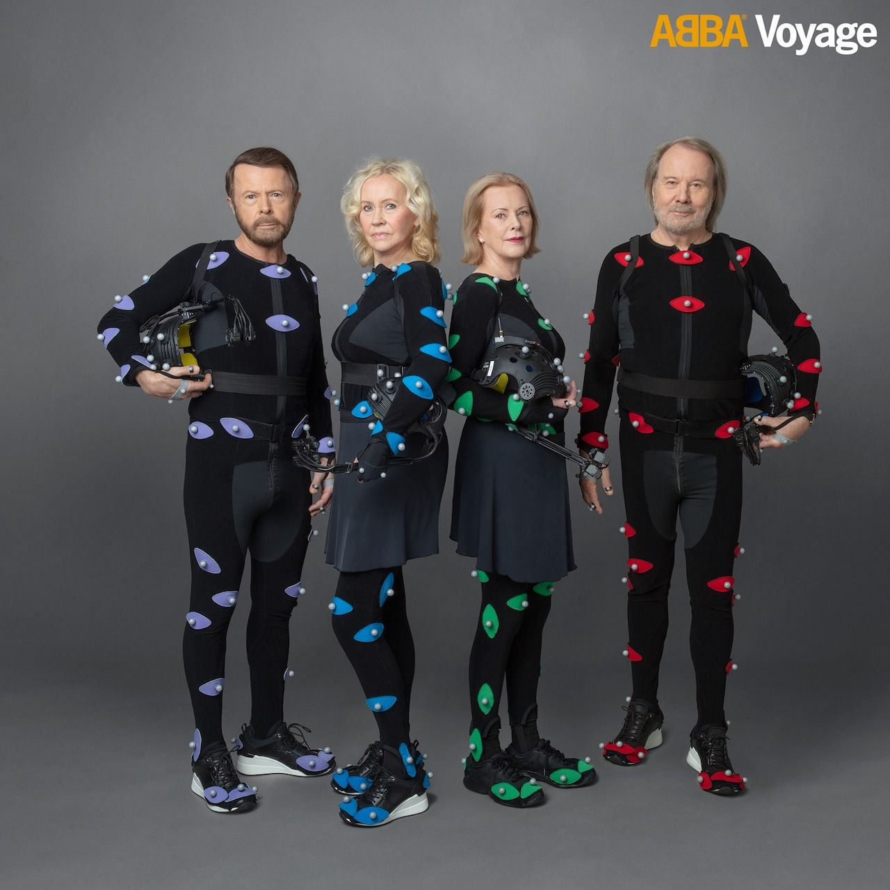 ABBA members ready for new concert in London
