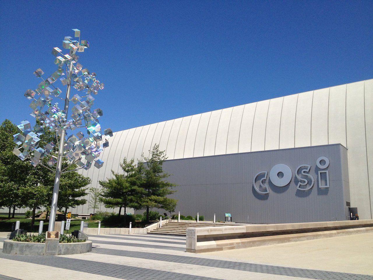 COSI Museum