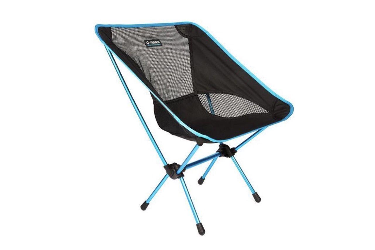 Fall Camping Gear Helinox Chair One