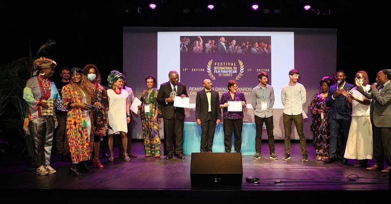 Festival International du Film Panafricain de Cannes Film Awards