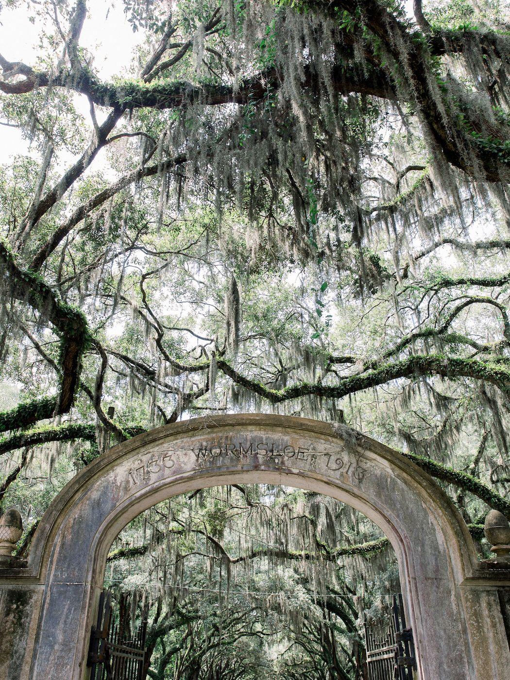 Historic Sites Savannah