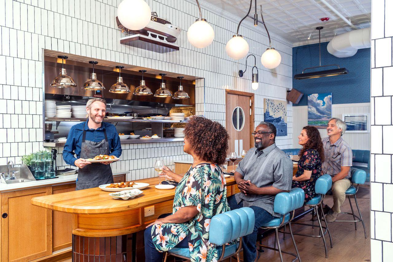 Wilmington restaurants