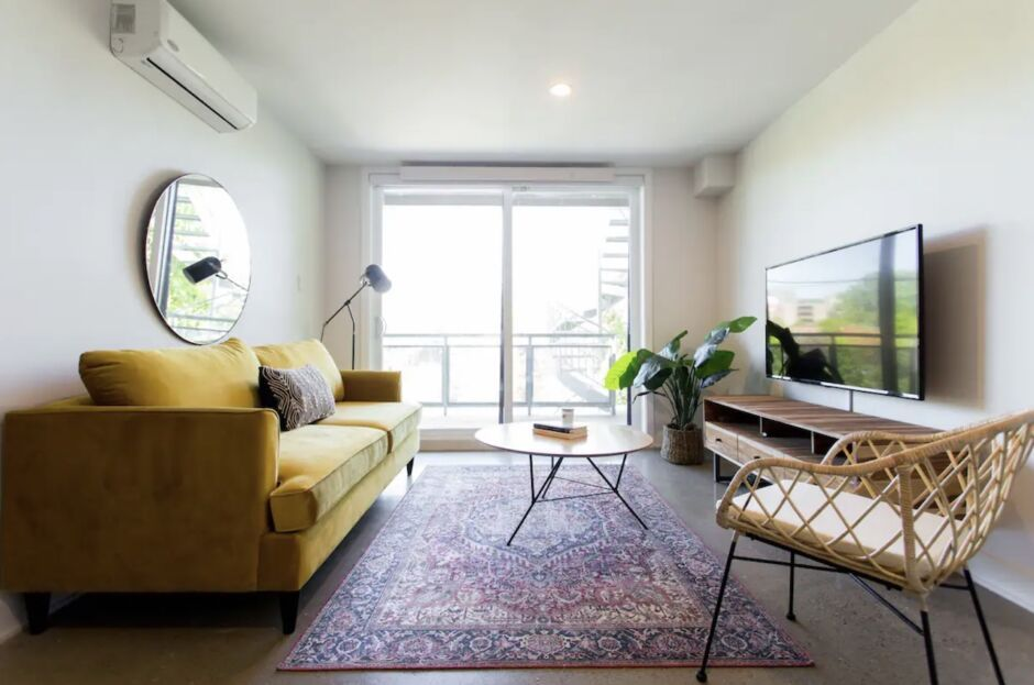 atwater market apartment bachelorette party airbnbs in montreal