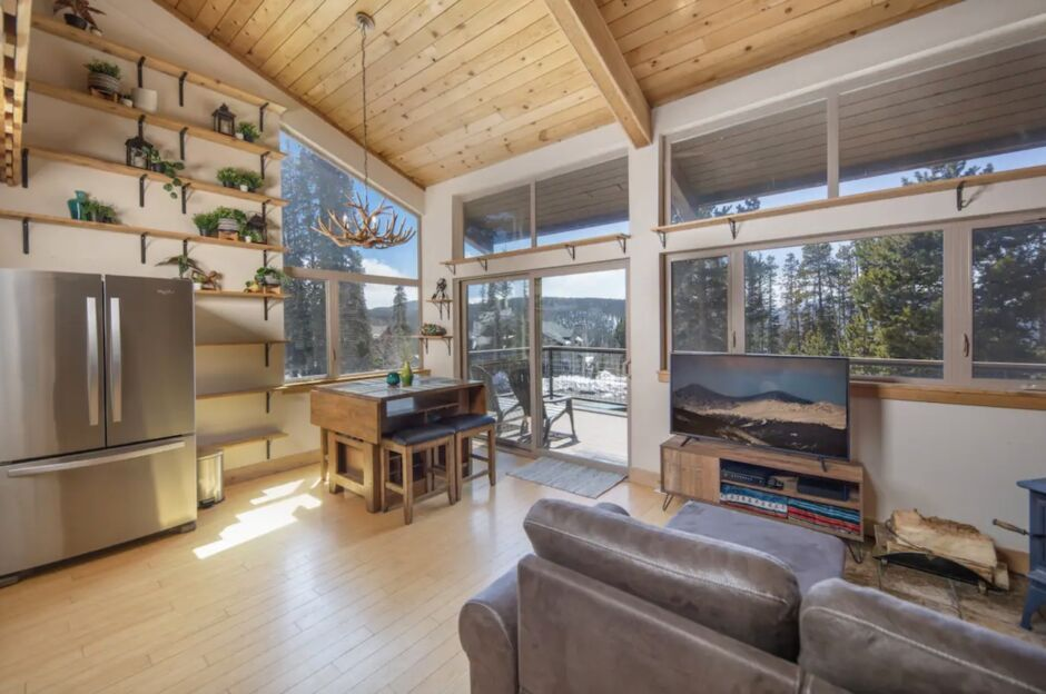 baldy mountain home summit county airbnbs