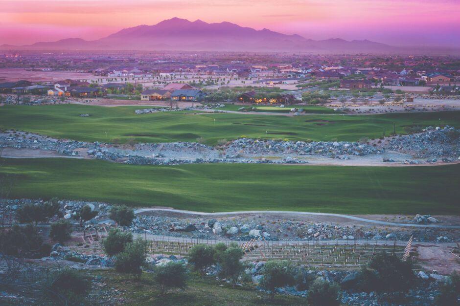 belmont arizona smart cities