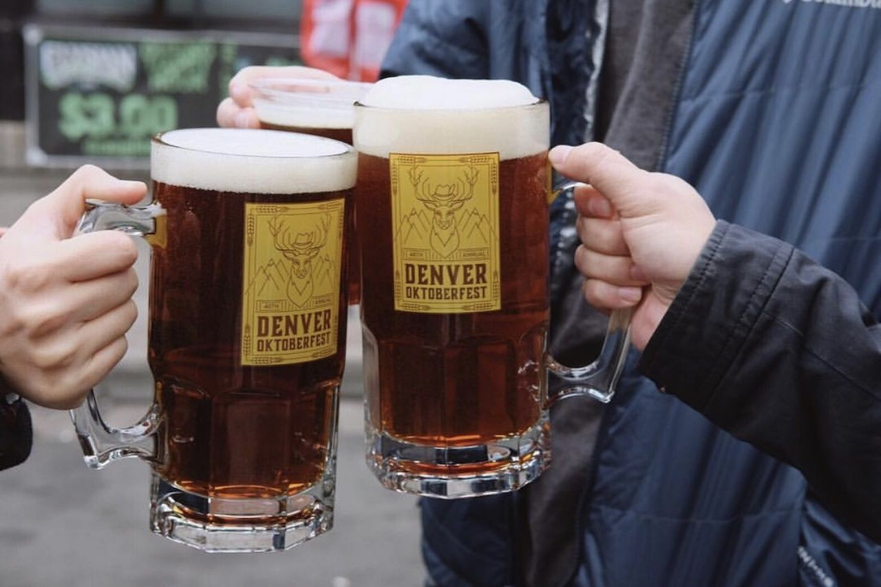 5 US Oktoberfest celebrations that you can still go to in 2021