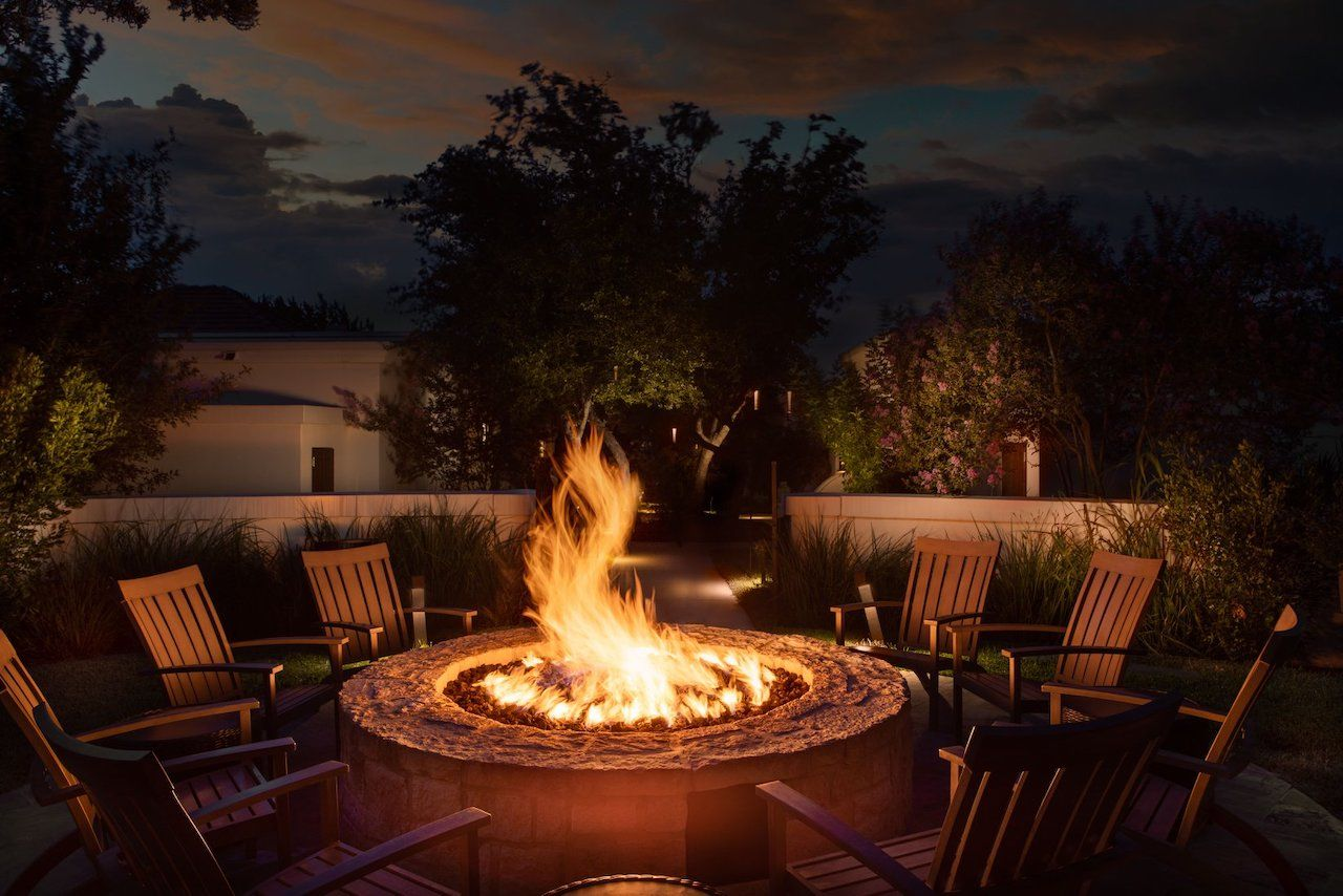 best stargazing places La Cantera Resort Spa