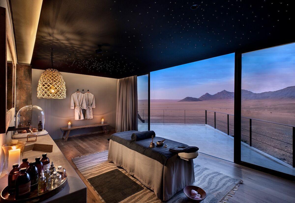 10 of the most luxurious stargazing resorts around the world
