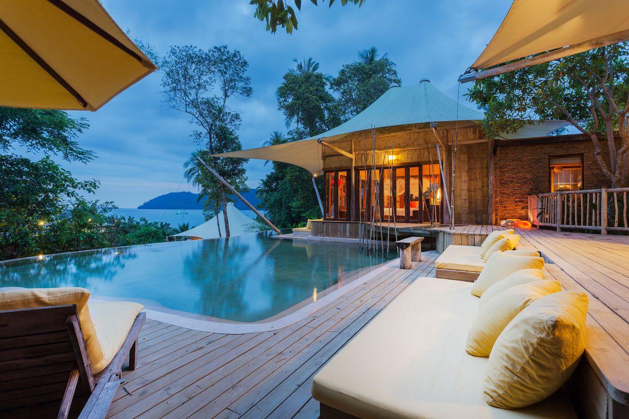 best stargazing places soneva thailand