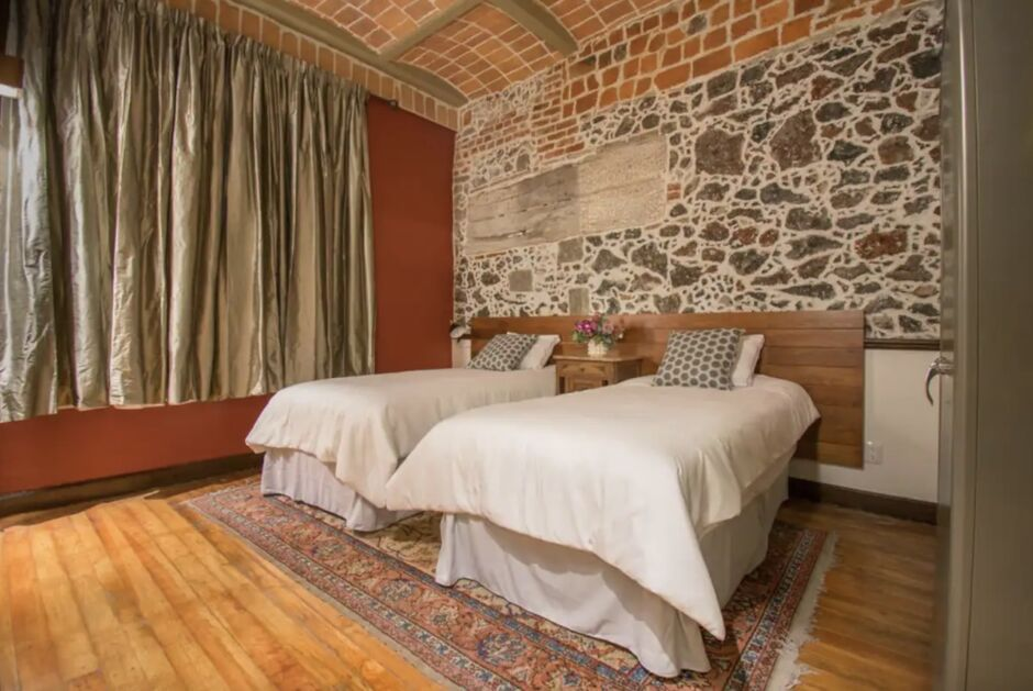 casa sauto best airbnbs for dia de los muertos