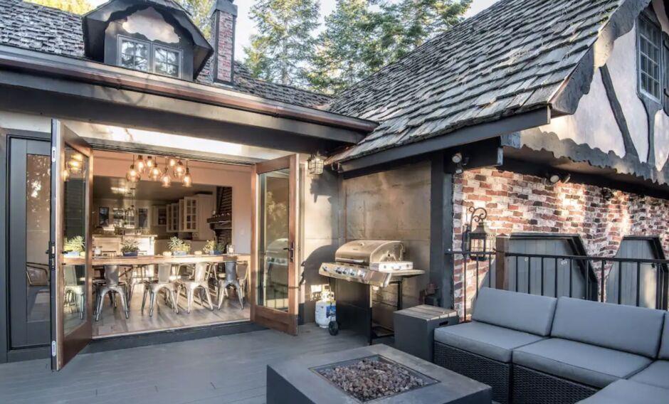 castle zephyr cove lake tahoe airbnbs