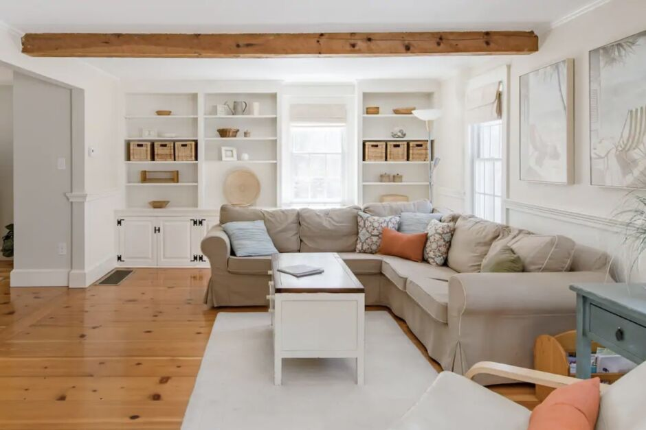 chatham family friendly house cape cod airbnbs