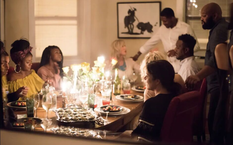 chef christopher private dinner-southern food airbnb experiences