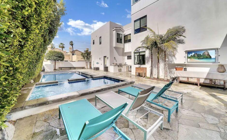 coastal paradise california yoga retreat airbnbs