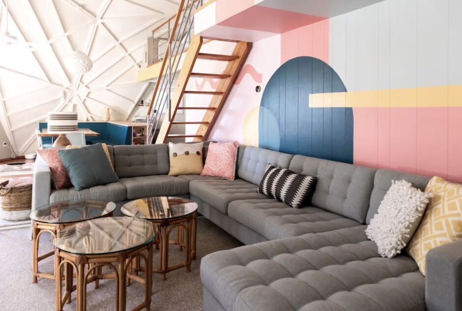 dome house hatteras outer banks budget airbnbs