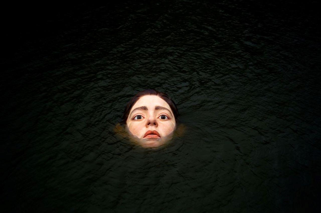 drowing-girl