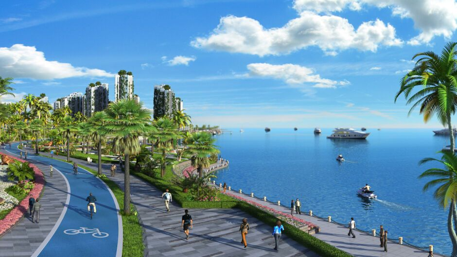 forest city malaysia smart cities